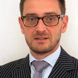 Christiaan Lesaffer, advocaat