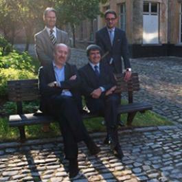 Advocaten Goemans, Van Rooy, Plavsic & Lesaffer